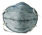 Odour Mask FFP1