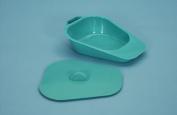 Slipper Bed Pan Urinal - Female Slipper Pan - Female urinal
