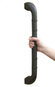 "NRS Prima Outdoor Grab Rail 45cm (18"") Length"