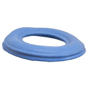 NRS Portable Inflatable Toilet Seat