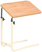 NRS Divan Overbed Table