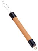 Aidapt Wood Button Hook/Zipper