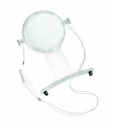 Healthsmart Hands Free Magnifier