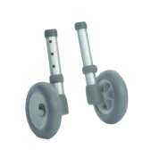 Aidapt Replacement Walking Frame Wheels Small