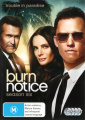 Burn Notice: Season 6 [Region 4]