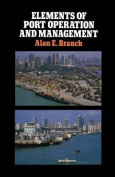 Elements of Port Operation and Management