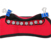 Magnetic Patella Knee Strap With 8 Powerful Magnets.
