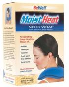 BeWell Moist Heat Neck Wrap