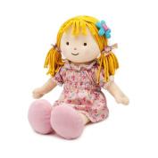 Candy Warmheart Heatable Rag Doll