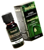HealthAid Myrrh (Commiphora myrrha) Oil 10ml