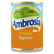 Ambrosia Creamed Tapioca 6x400g