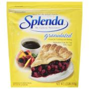 Splenda No Calorie Sweetener Granular Sugar Substitute - 0.7kg