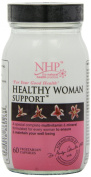 Natural Health Practise Healthy Woman Support Capsules - Tub of 60