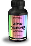 Reflex Nutrition Zinc Matrix - 100 Capsules
