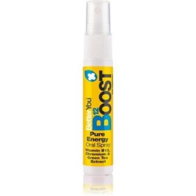 BetterYou B12 Boost Oral Spray 25ml