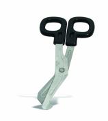 Tuff Cut Scissors Tough Shears First Aid Nurse Paramedic Emergency EMT - 15cm Small