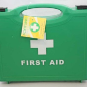Empty First Aid Box - Large -