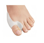 Bunion Wedge Toe Spreader and combined Bunion Protector Cushion supplied to NHS