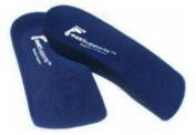 Orthotics for Plantar Fasciitis 3/4 Length Regular Support Large