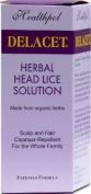 Healthpol Delacet Head Lice Solution 100 ml