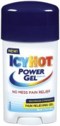 Icy Hot Special Pack Of 5 - Power Gel 50ml Chattem Incorporated