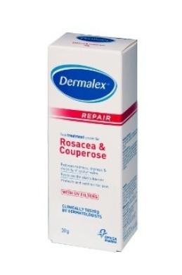 Dermalex 30g Repair Rosacea