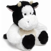 Intelex Cosy Plush Microwaveable Warmer - Cow