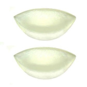 Silicone Breast Enhancers (Chicken Fillets) - Increases Bust by a whole Cup Size!