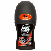 Right Guard Xtreme Dry 96H Anti-Perspirant Deodorant Roll-On 50ml