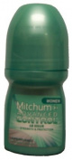 Mitchum 50ml Advanced Control Women Roll-On Unperfumed Anti-Perspirant and Deodorant