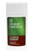 Desert Essence Tea Tree Oil Deodorant With Lavender 75 ml