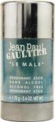 Jean Paul Gaultier Le Male Deodorant Stick Alcohol Free 75g