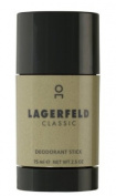 Lagerfeld Classic for Men Deodorant Stick 75ml