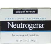 Neutrogena Original Facial Bar 100g