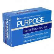 Purpose Gentle Cleansing Bar - 110ml