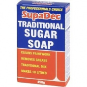 Traditional Sugar Soap 450g