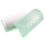 Clinique Facial Soap - Extra Mild (With Dish) - 100g/100ml