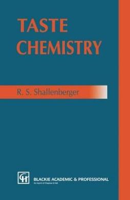 Taste Chemistry