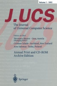 J.Ucs the Journal of Universal Computer Science