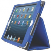Portafolio Soft Folio Case for iPad mini- Blue
