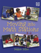 Moving in Math Stations, K-2