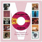 The Complete Motown Singles, Vol. 12B