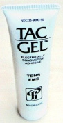 Tac Gel Electrically Conductive Adhesive Gel for TENS and EMS