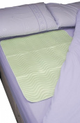 Patterson Medical Abso Re Usable Bed Pad 900 x 900mm Absorbancy 1.8L