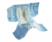Lilfit Disposable Supreme Fit Maxi Pads Small