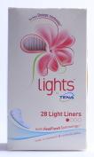 TENA Lights Light Liner - 5 x Packs of 28