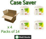 Incontinence Case Server - Lille Healthcare Suprem Pants Medium Extra x 4. 56 Incontinent Nappies