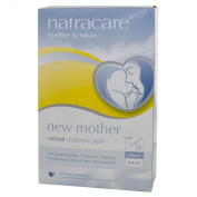 Natracare Organic Maternity Pads - Pack of 10