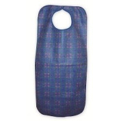 Blue Stewart Adult Clothing Protector
