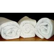 Comfortable Wipe Clean Hypo Allergenic MRSA Resistant Duvet - 10.5 Tog - Single Bed